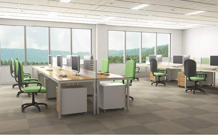 10 ways to make the ideal workplace
