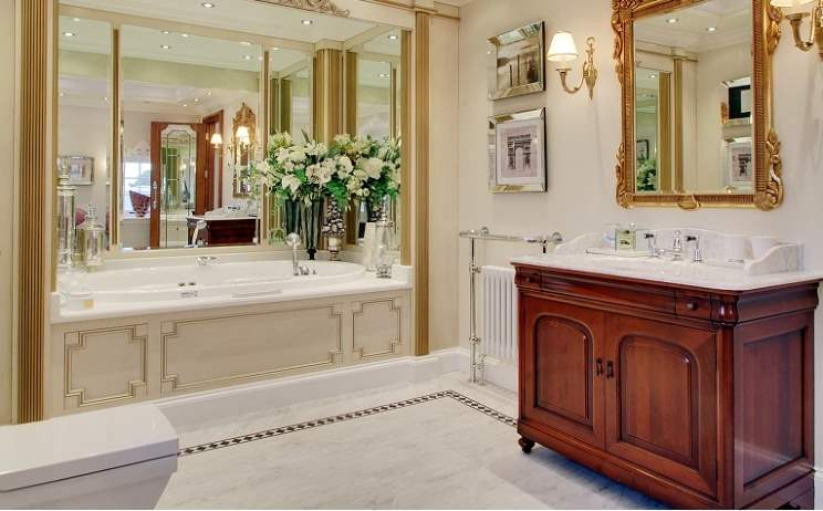 The Importance of Bathrooms