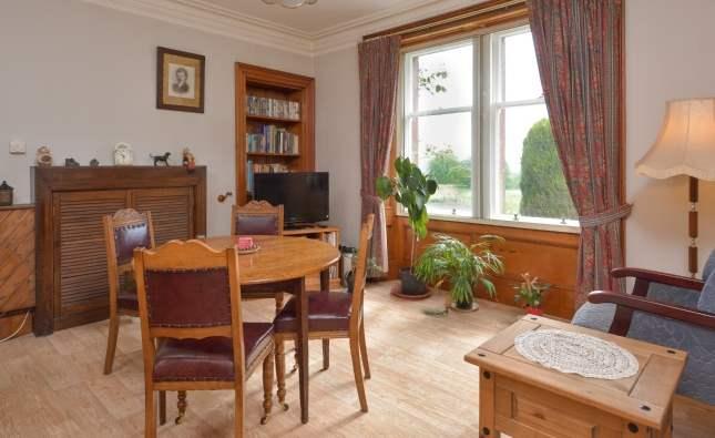 Properties near Scottish ski resorts: Blairgowrie