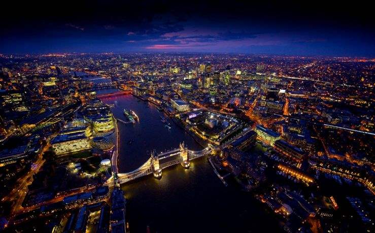 London's commercial property market