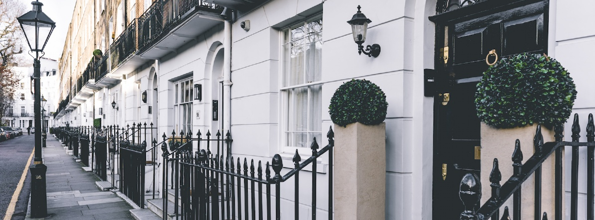 Property in Kensington and Chelsea