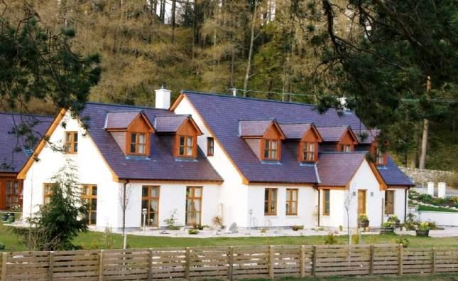 Properties near Scottish ski resorts: Balgowan