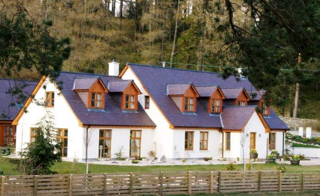 Properties near Scottish ski resorts: Balgowan