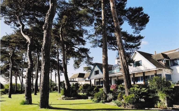 Savills Uk Blog Residential Property Enid Blytons