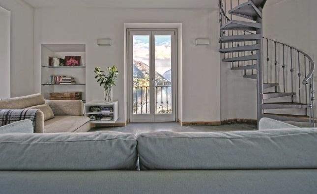 Torno, Lake Como