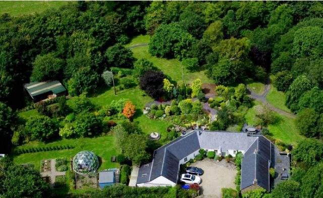 Rhyd y Fferm, Tregwynt, Haverfordwest, Pembrokeshire