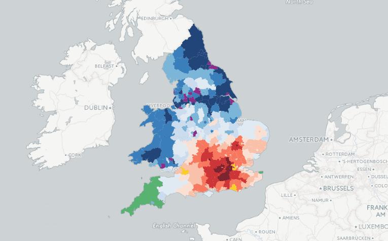 Interactive Map Of England.Savills Uk Tagged Articles Interactive Maps