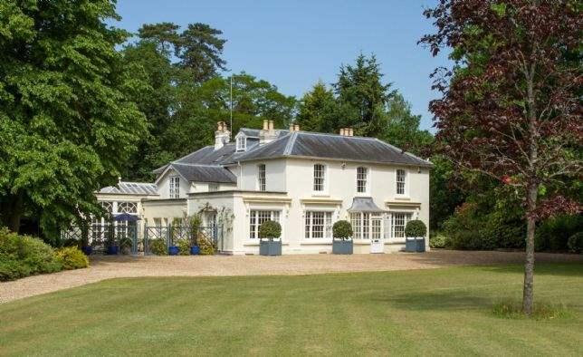 The Lime House, Farnham, Surrey