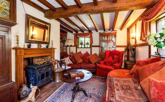 Littlecourt, Shalbourne, Marlborough, Wiltshire
