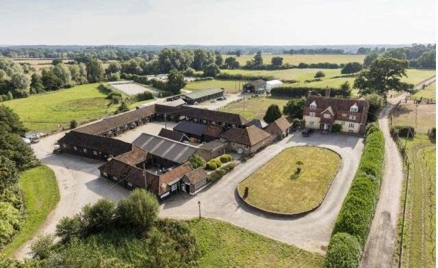 Littleton Manor, Reigate, Surrey