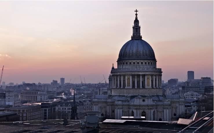 Chinese investors choose London