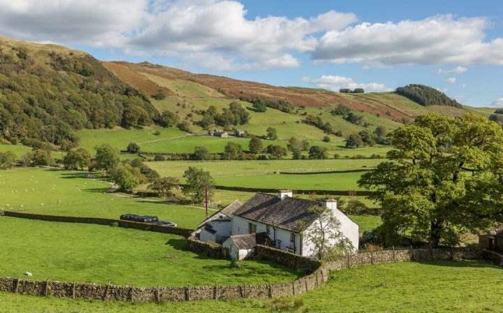 Longsleddale Estate, Kendal, Cumbria