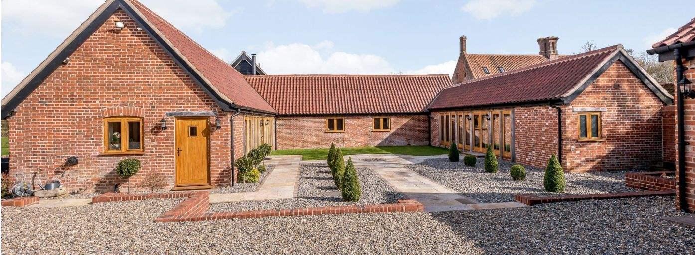 Manor Farm Barns, Wymondham, Norfolk