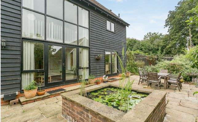 Manor Farm, Guildford, Surrey