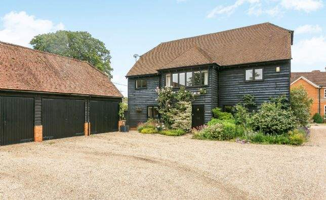 Manor Farm, Guildford, Surrey