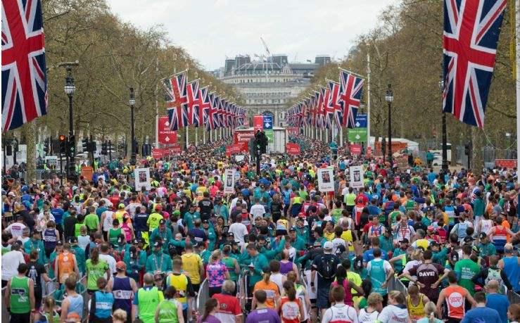 Credit: Virgin Money London Marathon