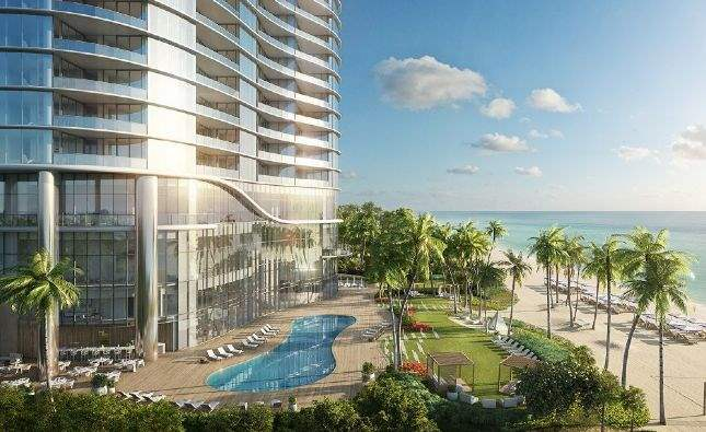 The Ritz-Carlton Residences, Florida