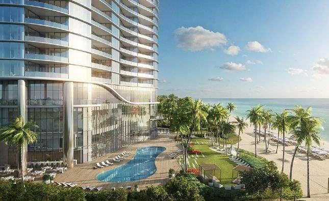 The Ritz-Carlton Residences, Florida