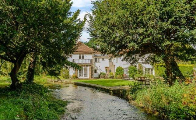 The Mill House, Tewin, Hertfordshire