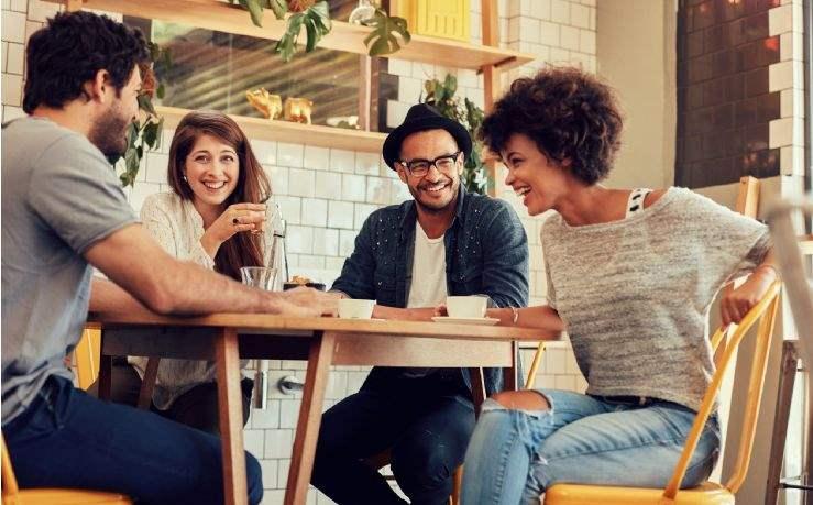 Millennials choose hotels