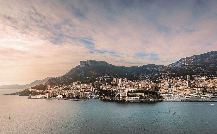 Monaco homes most expensive