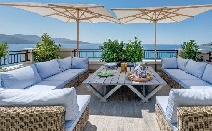 Lustica Bay, Montenegro