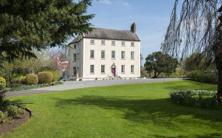 Mount Hanover House, Drogheda, Co. Meath