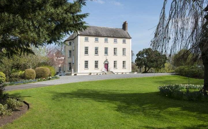 Mount Hanover House, Drogheda, Co. Meath
