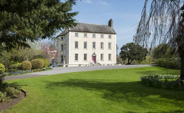 6 of the Best: Mount Hanover House, Co Meath
