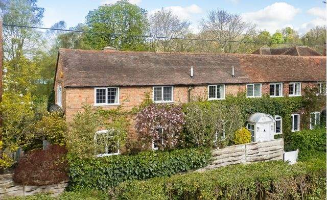 Mulberry Cottage, Henley-on-Thames