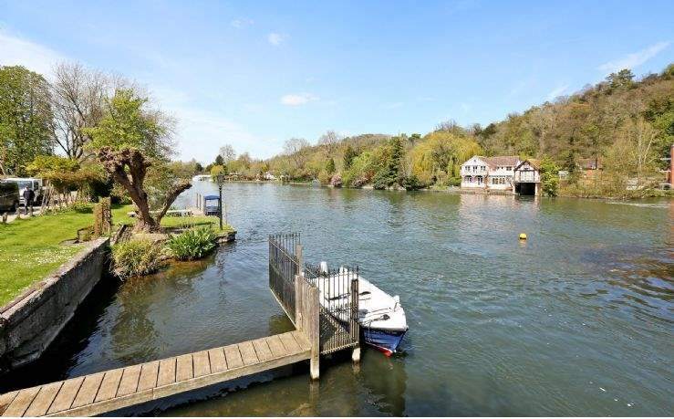 Mulberry Cottage, Henley-on-Thames, Oxfordshire