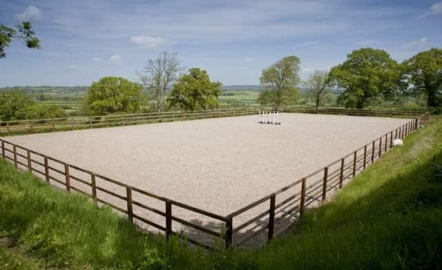 North Acre Farm, Somerset