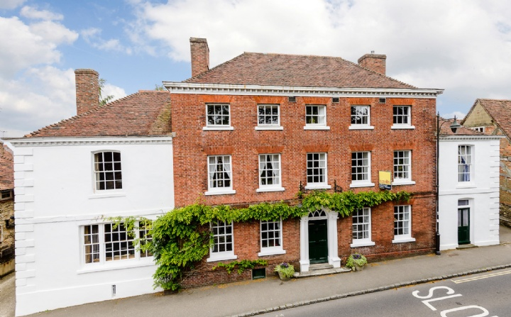 North House, North Street, Petworth, West Sussex