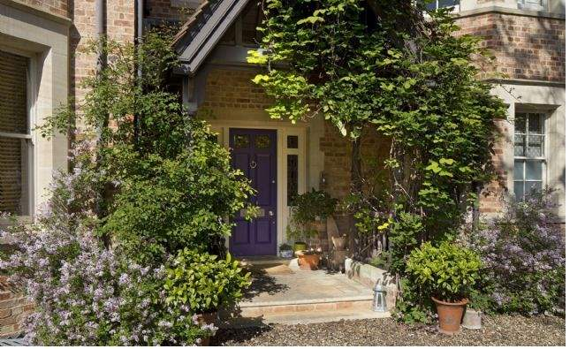 Northmoor Road, Oxford