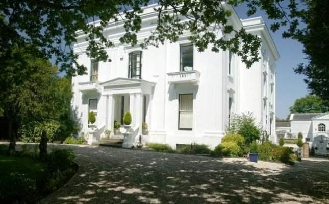 Cheltenham Regency properties