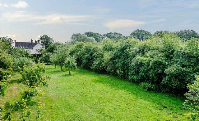 Oaklands Farmhouse, Bungay, Suffolk