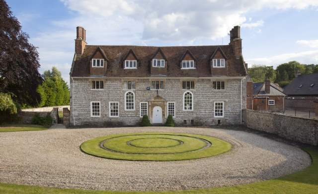 Ogbourne Maisey Manor, Wiltshire