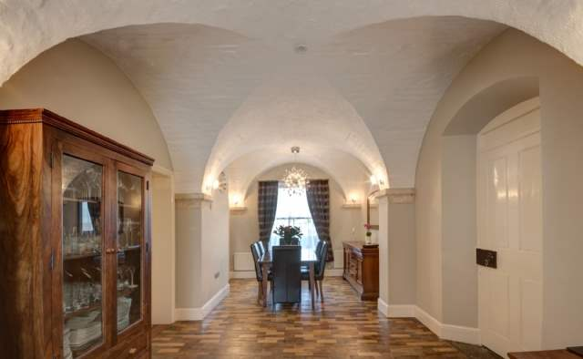 Savills uk blog residential property 6 of the best for Q station dining room