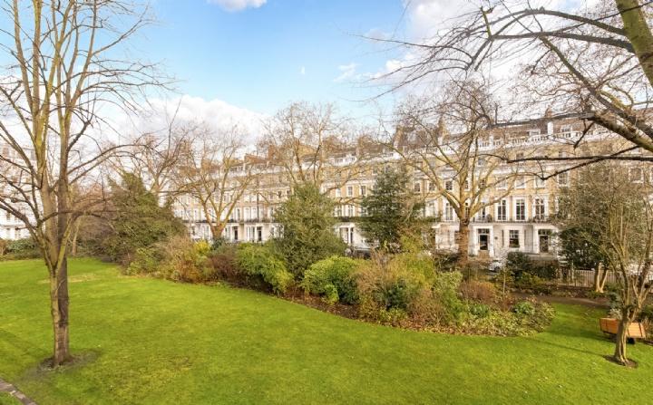 Onslow Gardens, London SW7