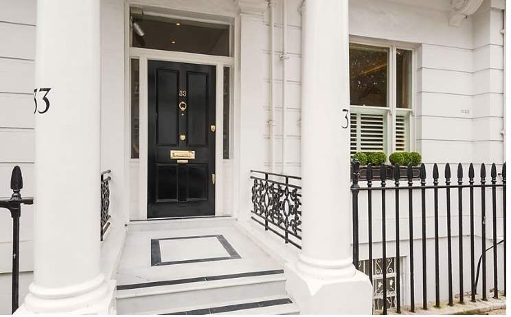 Savills UK Blog   Residential Property   The value of having your ...