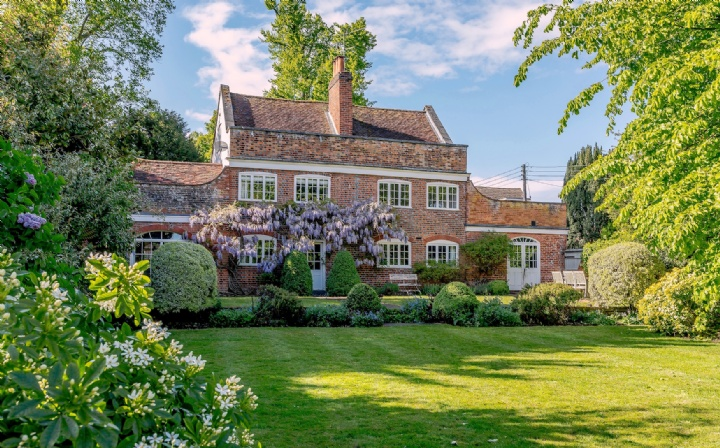 Oxford Cottage, Oxford Road, Marlow, Buckinghamshire