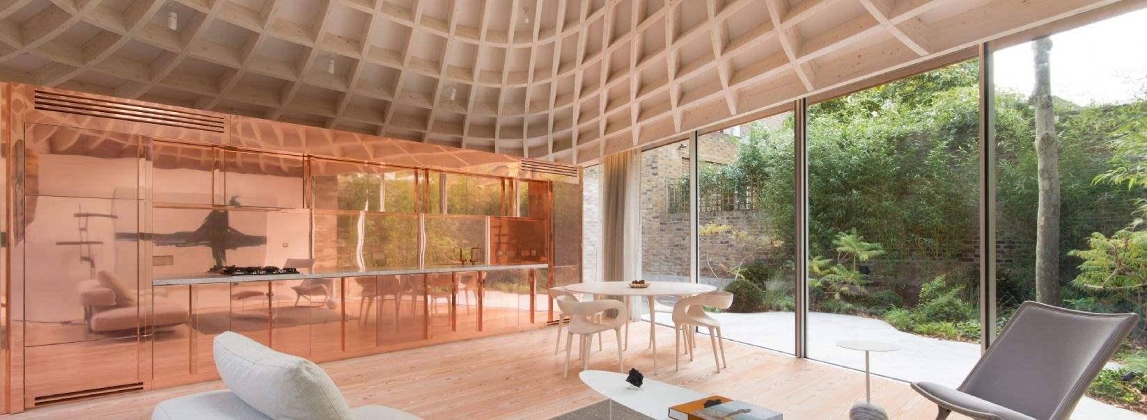 Pavilion, Pembridge Villas, Notting Hill, London W11