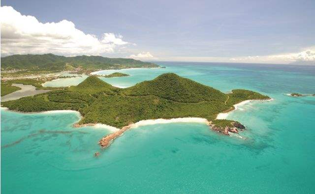 Pearns Point, Antigua