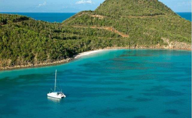 Pearns Point, Antigua