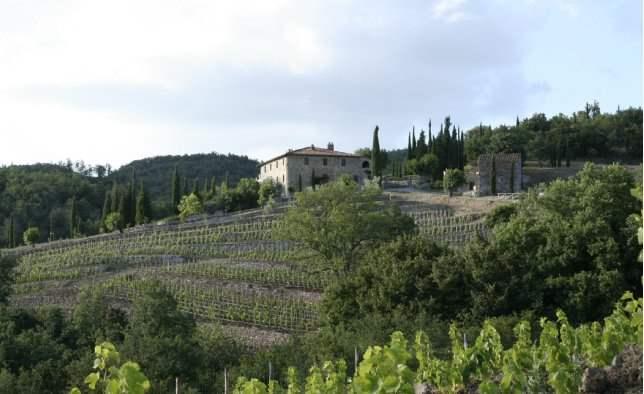 Podere Bella Vista, Tuscany