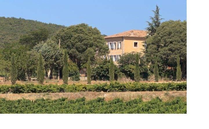 Saint Maximin La Sainte Baume, Provence