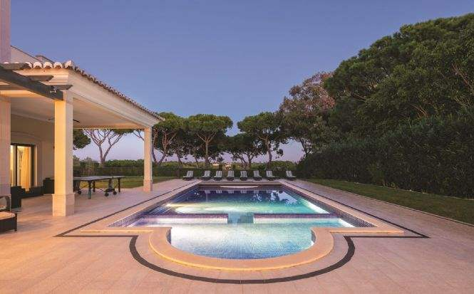 Quinta do Lago, Algarve Portugal