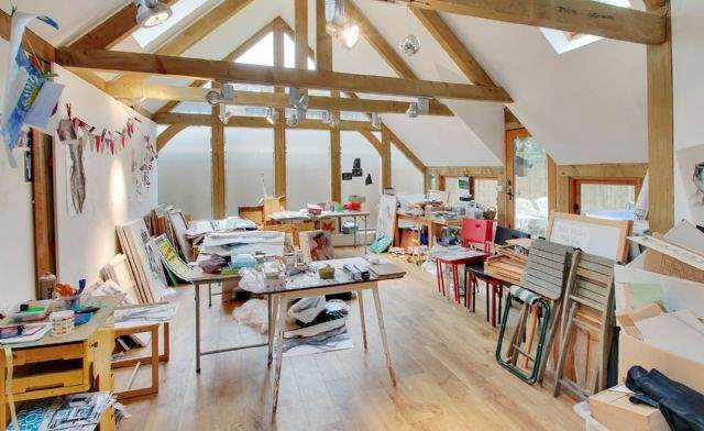 Rixons, Horsted Keynes, West Sussex