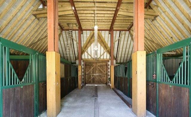 Rookery Farm, Wells, Somerset