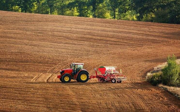 Rural assets
